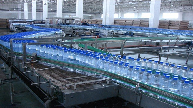 how to register a water company in pakistan