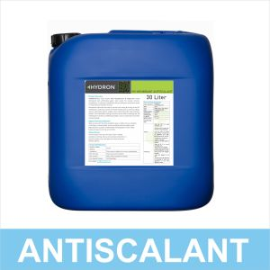 Hydron RO Antiscalant Chemical in Pakistan