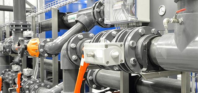 Βιομηχανικές υδραυλικές εγκαταστάσεις & εργασίες, Hydroserve