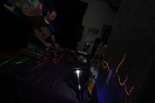 DJ Uhm
