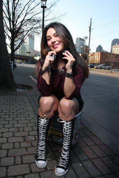 Athena Hernandez : Dub Assembly