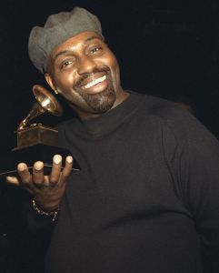 Grammy winner Frankie Knuckles