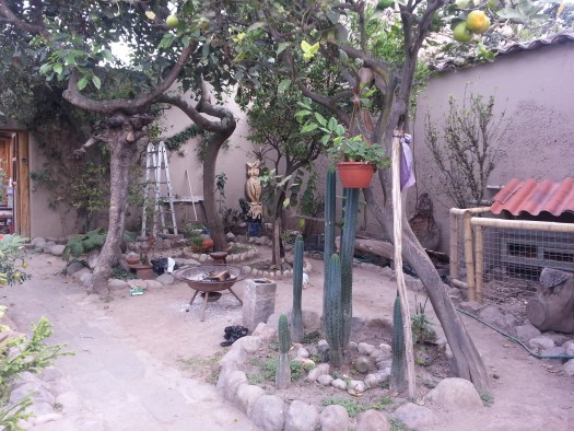 Real Dreams, hostel in Ibarra, Ecuador