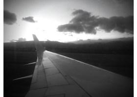 Quito: Aeropuerto Mariscal Sucre