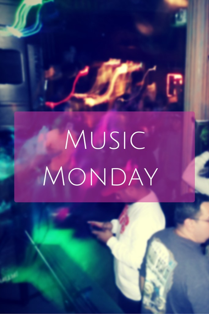 #MusicMonday