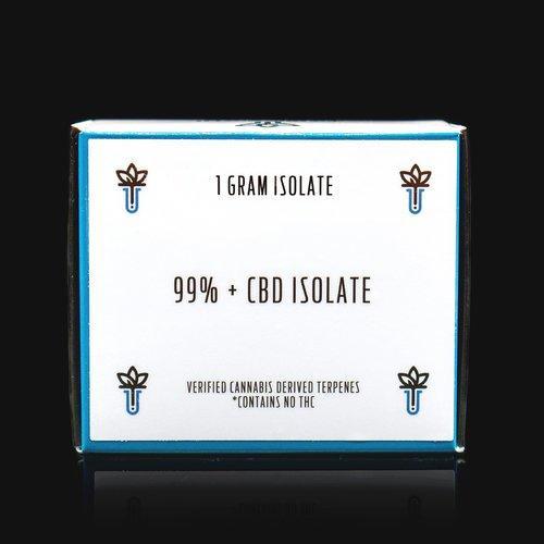 CBD Isolate - 1g