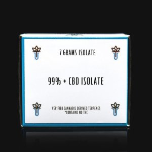 CBD Isolate - 7g