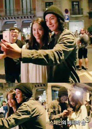 sama-sama-tampil-gembel-ji-chang-wook-dan-yoona-asyik-selfie-di-bts-k2