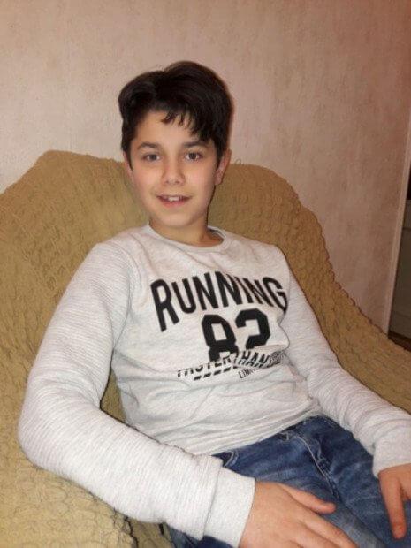 Artur Mikaelyan