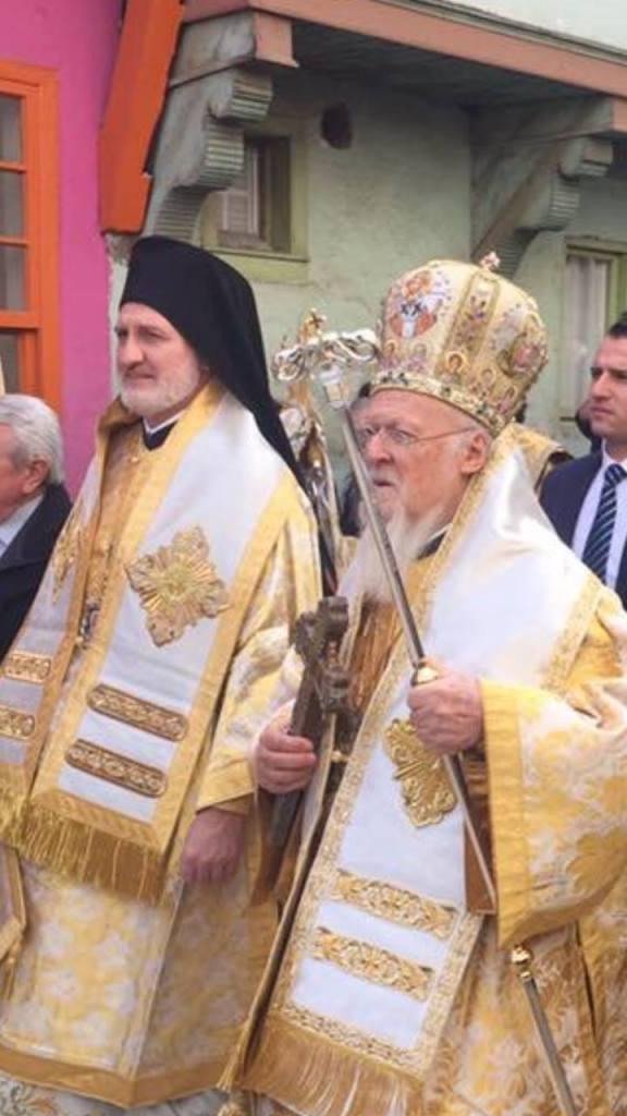 Patrik Bartholomeos