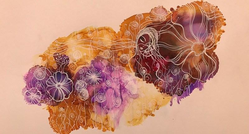 by Ramelia Allahverdi