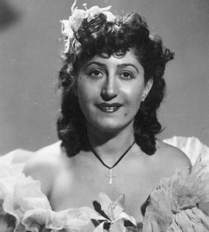 Madam Marta Koyu Burgazada