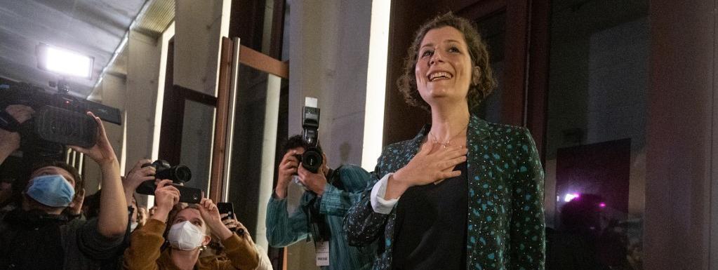 Résultats municipales à Strasbourg : l'écologiste Jeanne ...