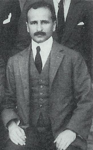 VAHRAM MANAVIAN