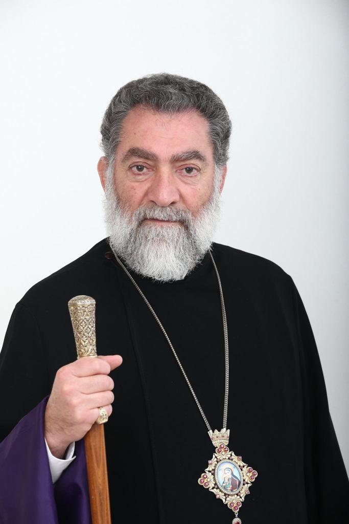 Սեպուհ Արքեպիսկոպոս Չուլջյան
