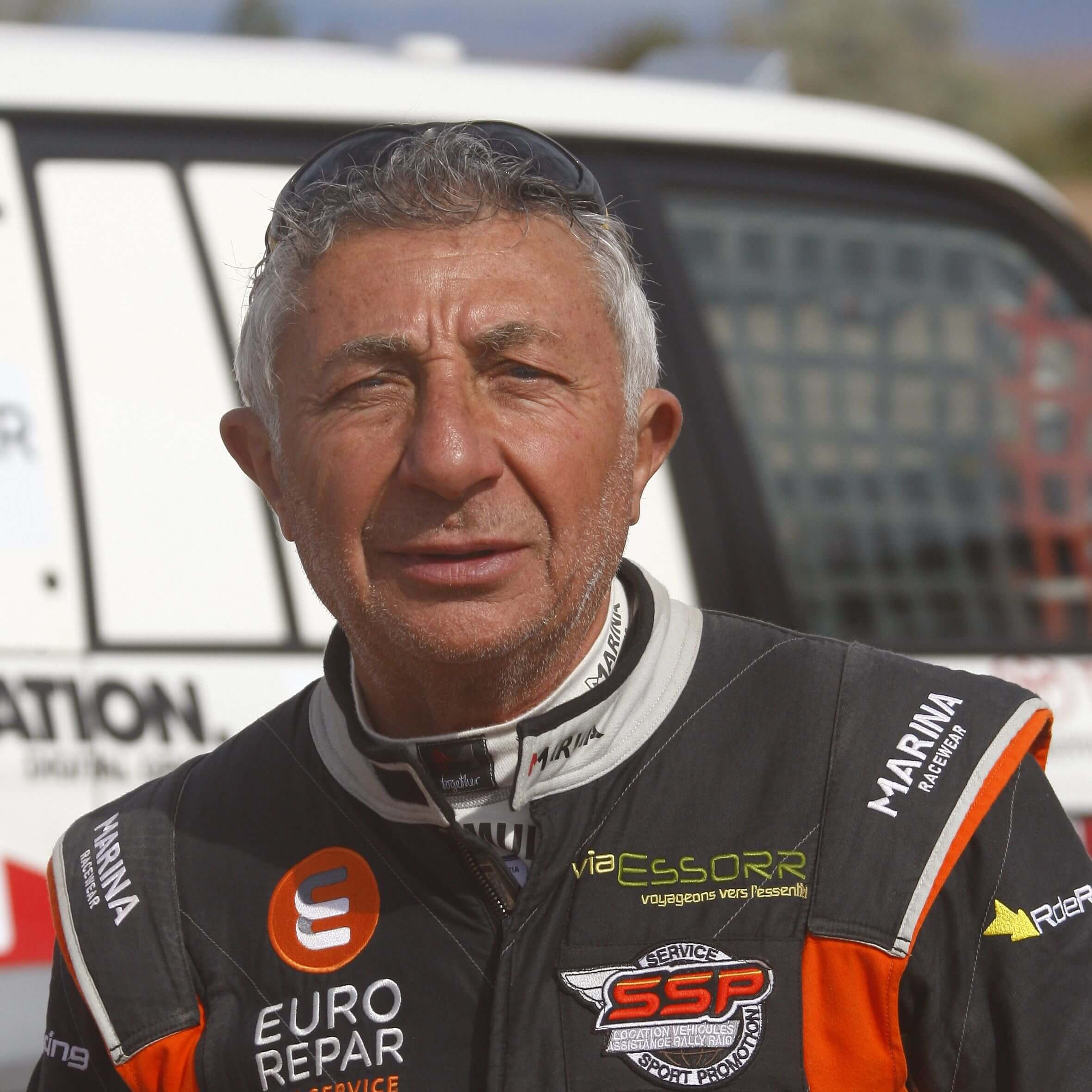 Etienne Smulevici
