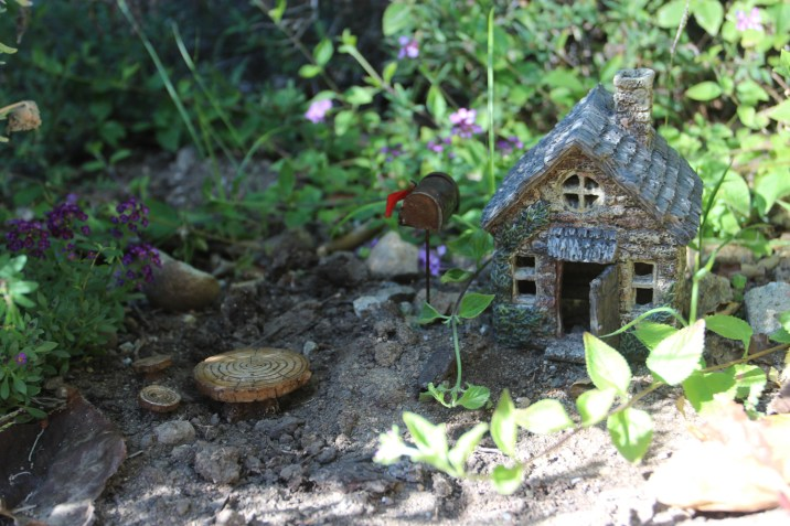 Fairy Homes on Hygge House