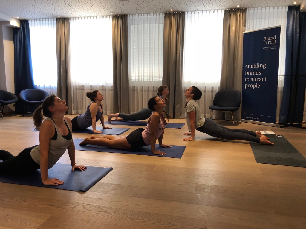 BrandTrust Yoga 2