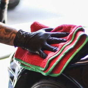 Industrial Grade Gloves