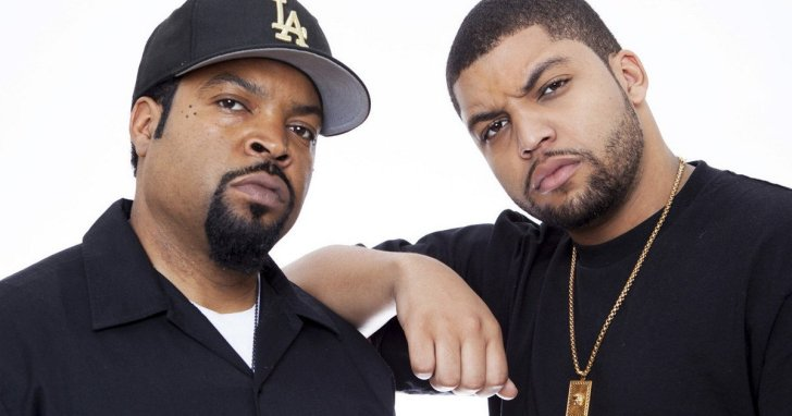 Ice Cube's Son O'Shea Jackson Jr. Just Landed The Role Of ...