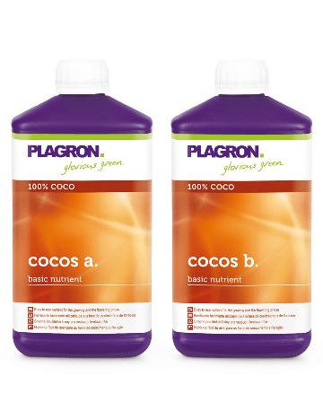 Plagron Cocos A&B
