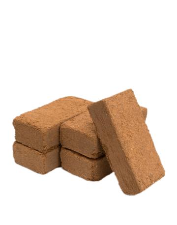 Coco Coir Bricks