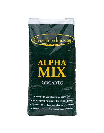 Growth Technology Alpha-Mix Organic