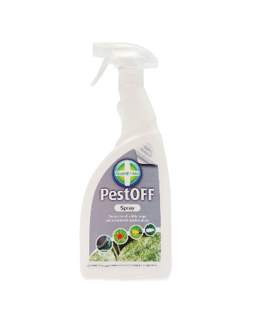 Guard-n-Aid Pest OffSpray