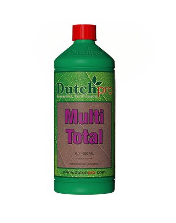 dutch pro multitotal
