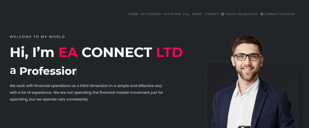 Eaconnect.ltd Review: Scam Or Paying? Read Our Full Review