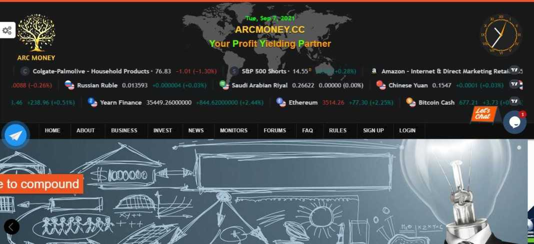 Arcmoney.cc Review: Scam Or Paying? Read Our Full Review