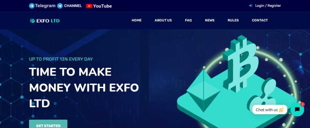 Exfo.top Review: Scam Or Paying? Read Our Full Review