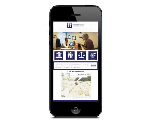 mobile website designer Downingtown pa