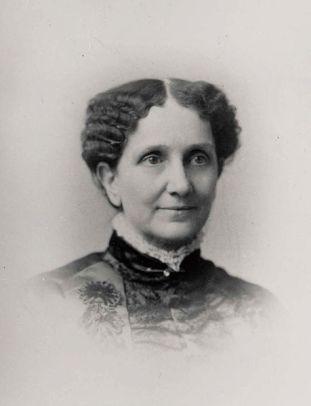 Mary Baker Eddy (1821-1910)