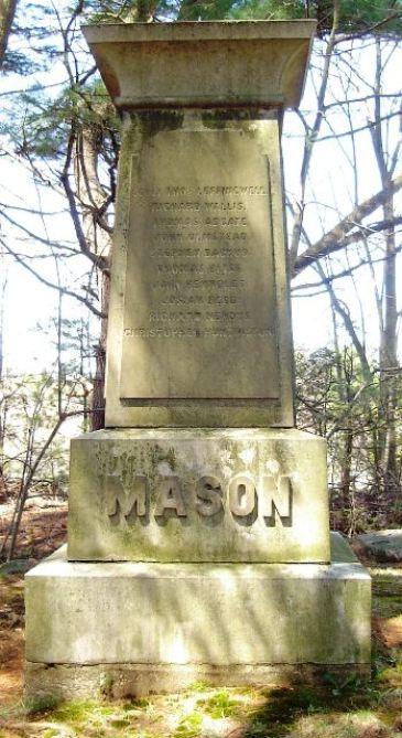 Mason Monument3