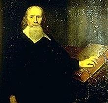 John Clarke (1609-1676), my 8th g-grand uncle