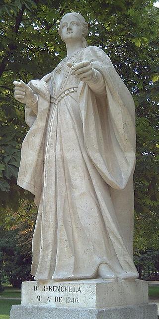Berenguela of Castile