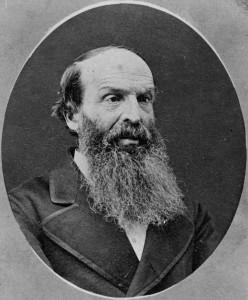 Henry H. Spalding (1803-1874)