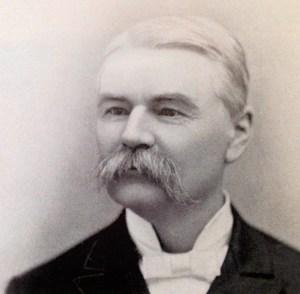 "Joseph Ray (""J.R."") Watkins (1840-1911)"