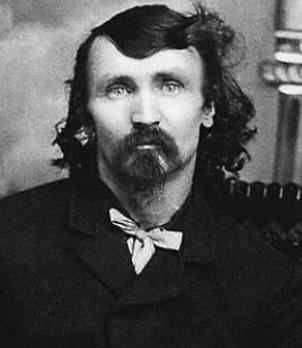 Alfred G. Packer (1842-1907)