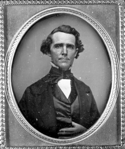 Fayette B. Hamlin (1812-1866)