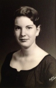 Penny Walholm, 1956