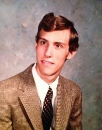 Tor Hylbom, photo taken 1981