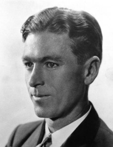 Roy Willard Walholm (undated photo)