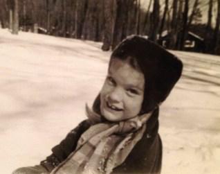 Penny Walholm (February 1947)