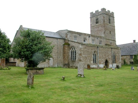 St. Michael's & All Angels, Farthinghoe, Northamptonshire (view from north-east)
