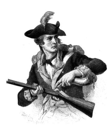 Matthias Spinning was a Revolutionary War veteran (as were his brothers, Ichabod and Isaac).