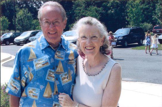 Marty & Penny Hylbom