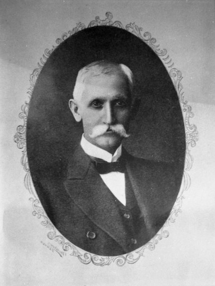 Winfield Scott Stratton, Owner of the Independence Mine, Cripple Creek Mining District, Victor, Colorado