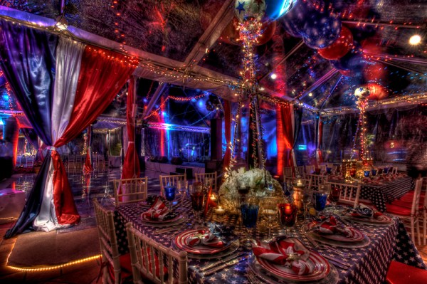 Weddings and Social Events | Hylite